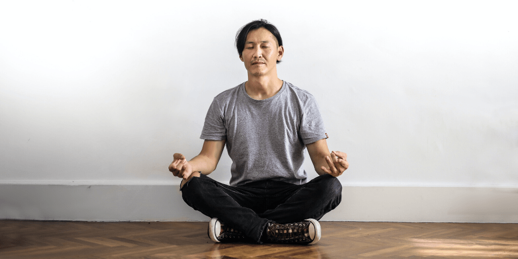 You Don't Need to Make Meditation a Habit